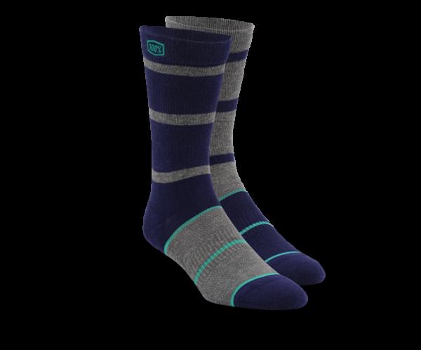 Lifestyle Socken - Austin Navy