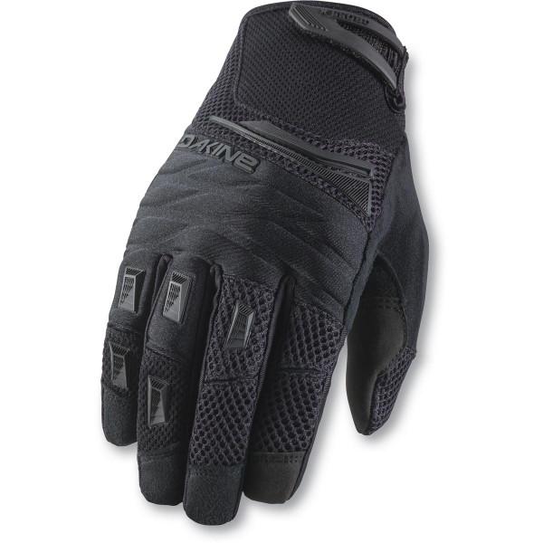 Cross X Glove Handschuh - schwarz