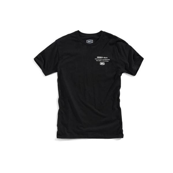 Dellinger T-Shirt - Schwarz