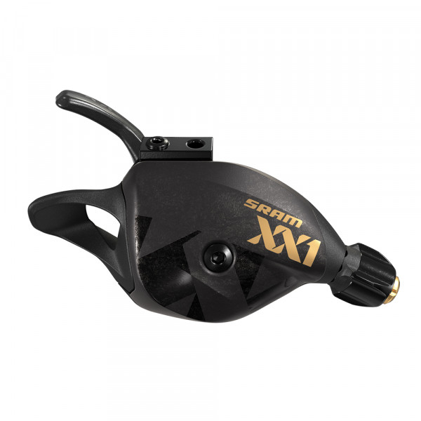 XX1 Eagle Trigger Shifter 12-fach Schalthebel - gold