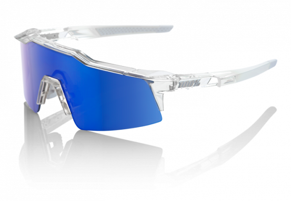 Speedcraft Sportbrille - Small - Mirror Lense