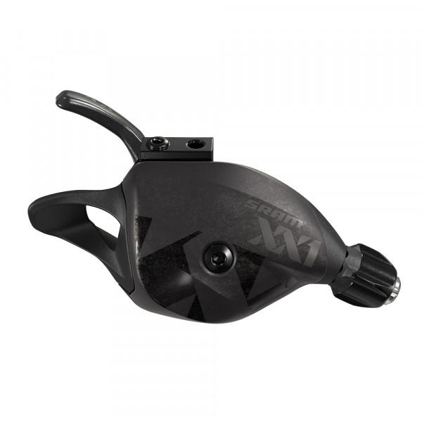 XX1 Eagle Trigger Shifter 12-fach Schalthebel - schwarz