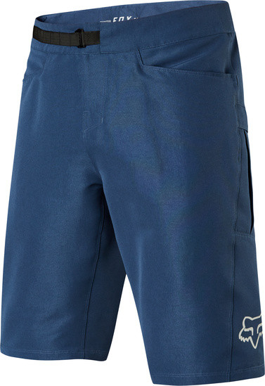 Ranger Cargo Short - Light Indigo