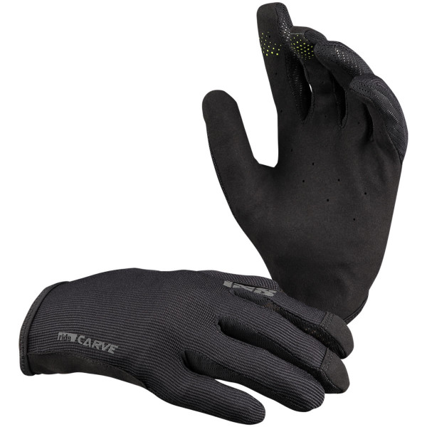 Carve Handschuhe - Schwarz