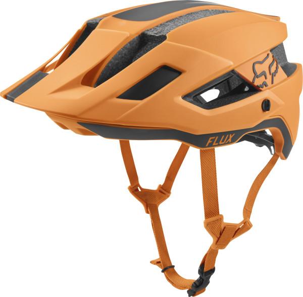 Flux Helm - Rush Atomic Orange
