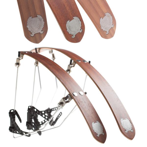 Race Holz-Schutzbleche