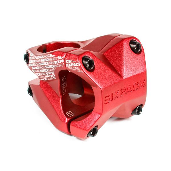 Menace Vorbau - 35mm Länge - red