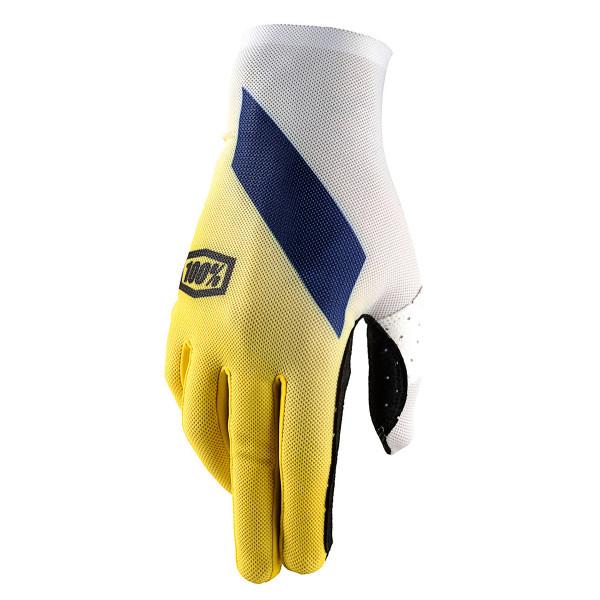 Celium Handschuh - Slant Yellow