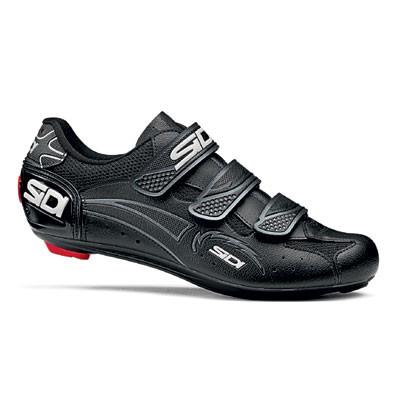 Zephyr Rennradschuh - schwarz