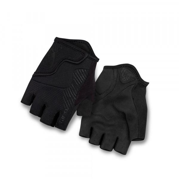 Bravo Kinder Handschuhe - Schwarz