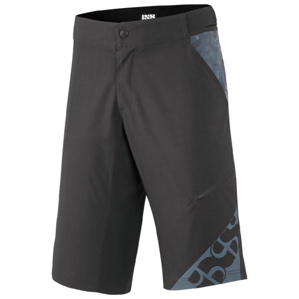 Culm Shorts - Schwarz