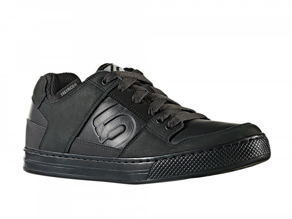 Freerider Elements Bike Schuh - black/rubia grey