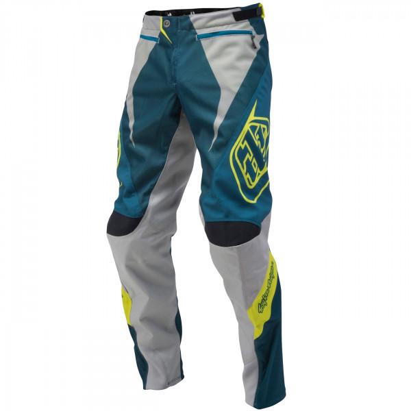 Sprint Pants Reflex Dirty Blue
