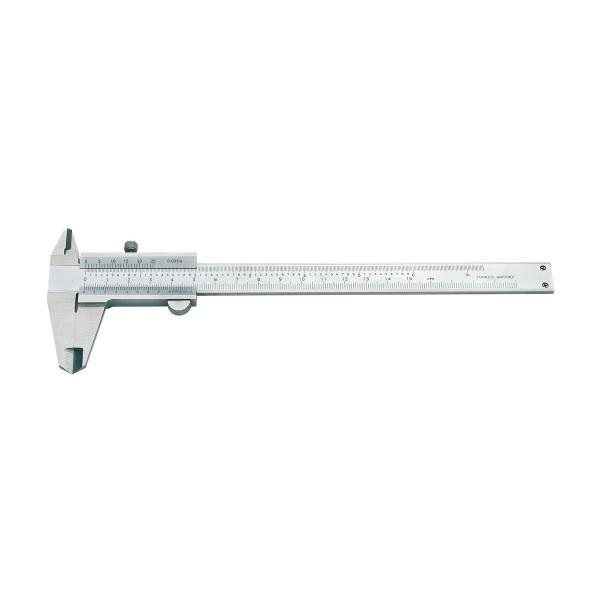 Präzisions-Messschieber manuell 0-150mm