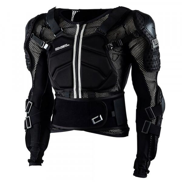 Underdog III Protector Jacket - black