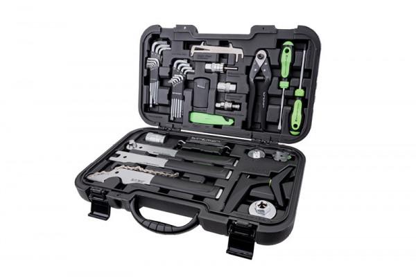 Travel Tool Box Werkzeugkoffer - 20-teilig