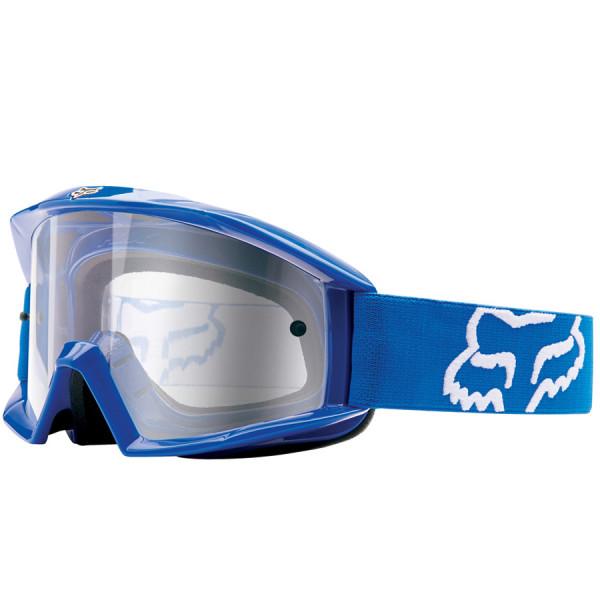Main Goggle - Blue