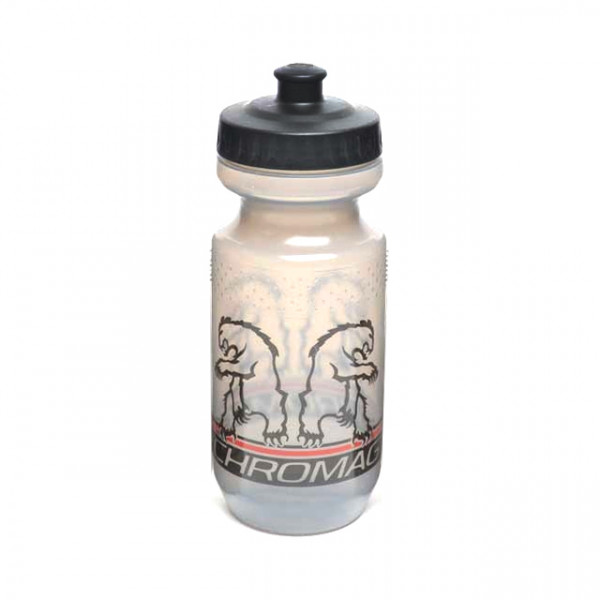 Bear Reflect Trinkflasche
