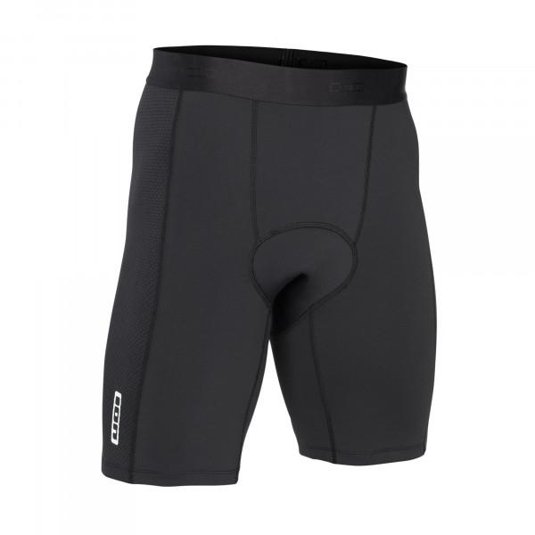 IN-Shorts lang - schwarz