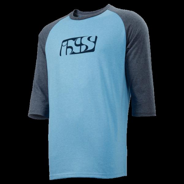 Brand Tee 3/4 6.1 T-Shirt - Blue