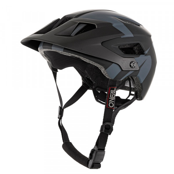 Defender 2.0 Crux All Mountain Helm - black/gray