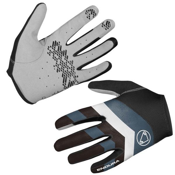 Hummvee Lite Handschuhe - Schwarz