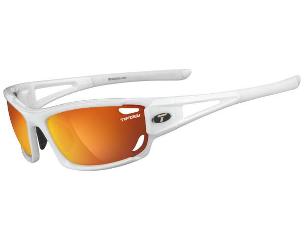 Dolomite 2.0 Sonnenbrille - Pearl White
