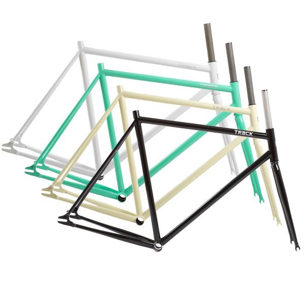 Track Frameset Rahmen-/Gabelset
