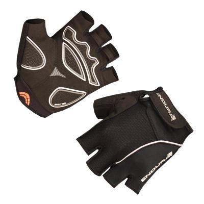 Xtract Mitt Handschuh - Schwarz