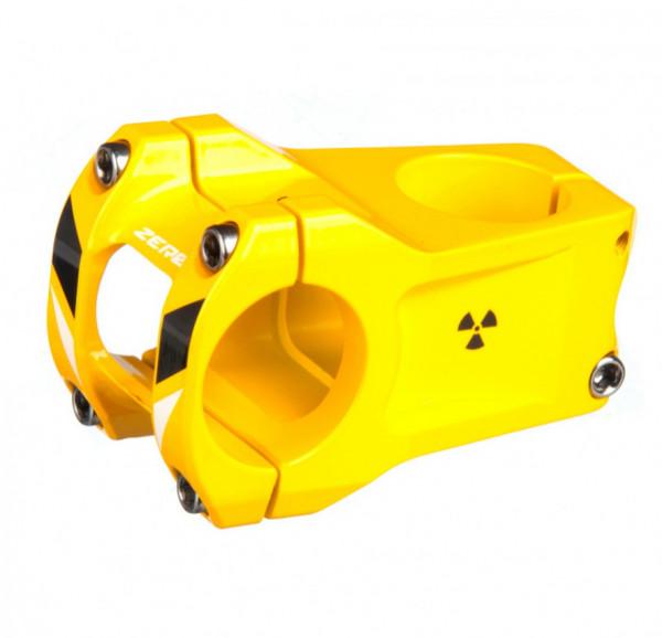 Zero Vorbau - gelb