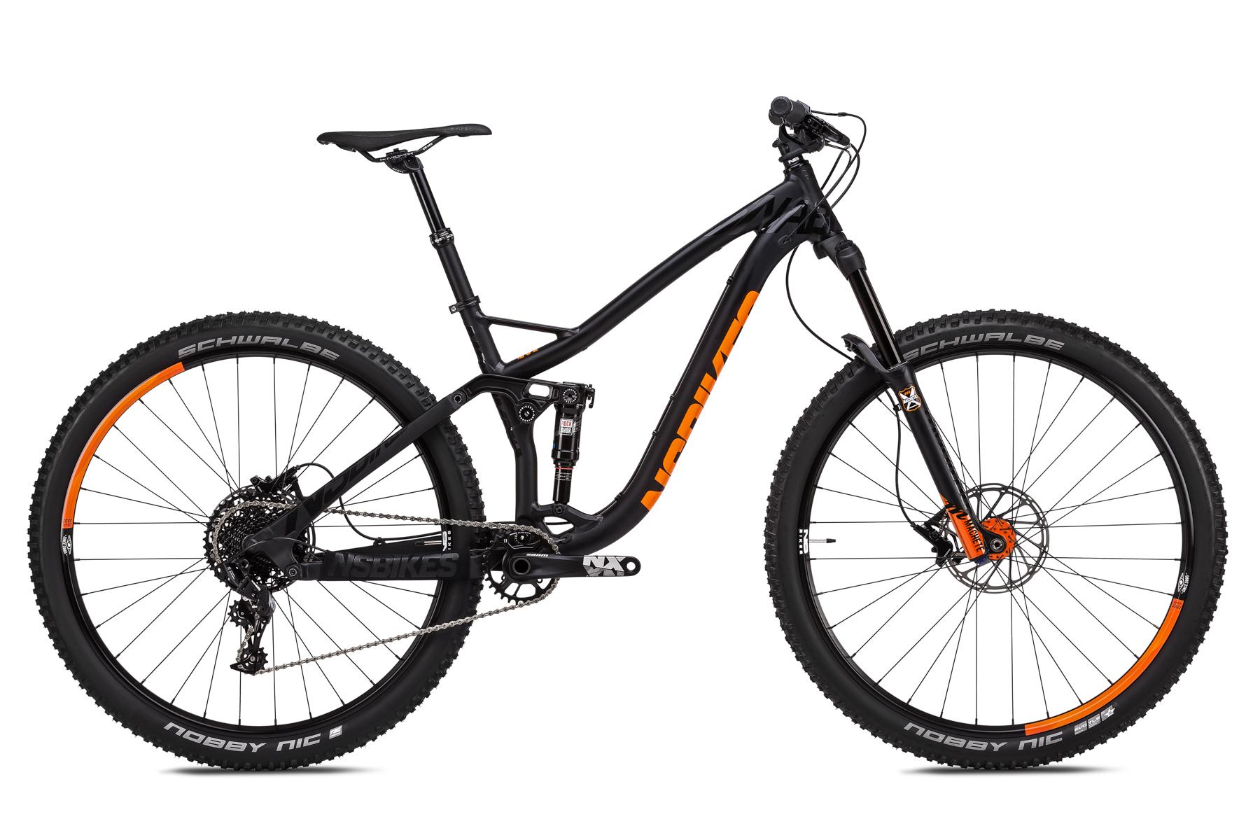 ns bikes snabb plus 2 29 zoll 650b online kaufen bmo bike mailorder. Black Bedroom Furniture Sets. Home Design Ideas