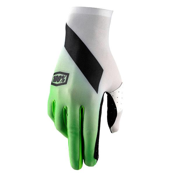 Celium Handschuh - Slant Lime